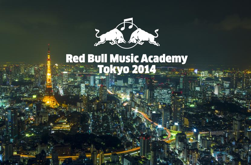 Red Bull Music Academy Tokyo