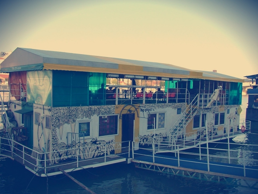 Boat Club Belgrade 20/44