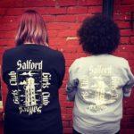 Salford Girls Club Jumper (1st Gen)