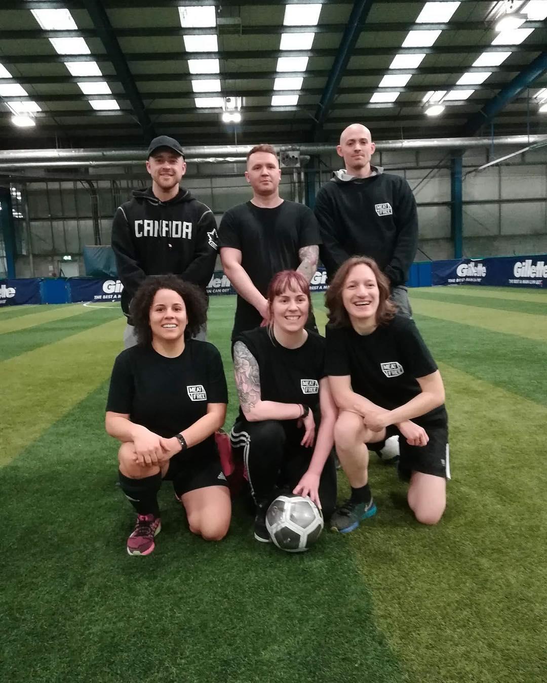 Salford Girls Club FC