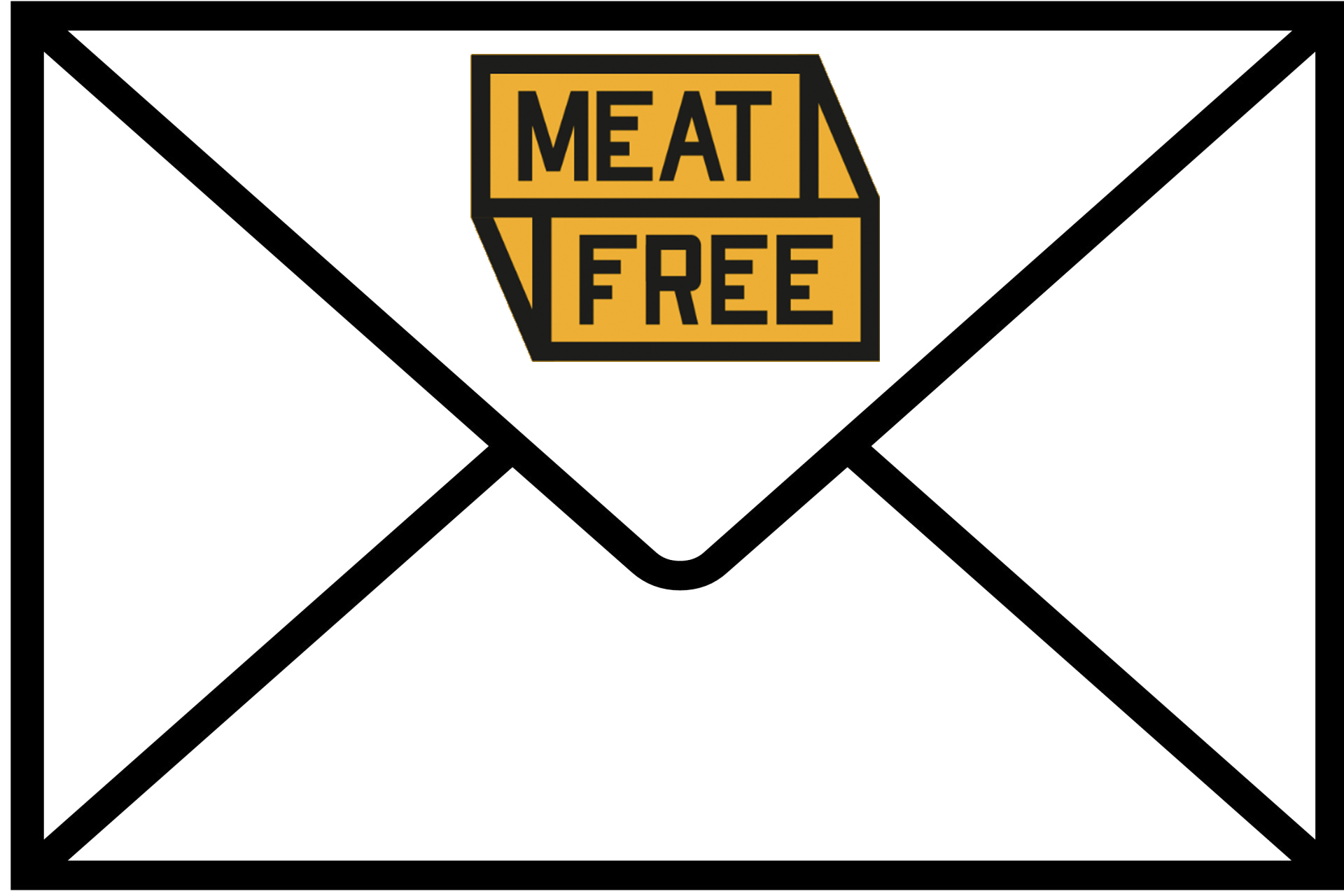 Meat Free Newsletter