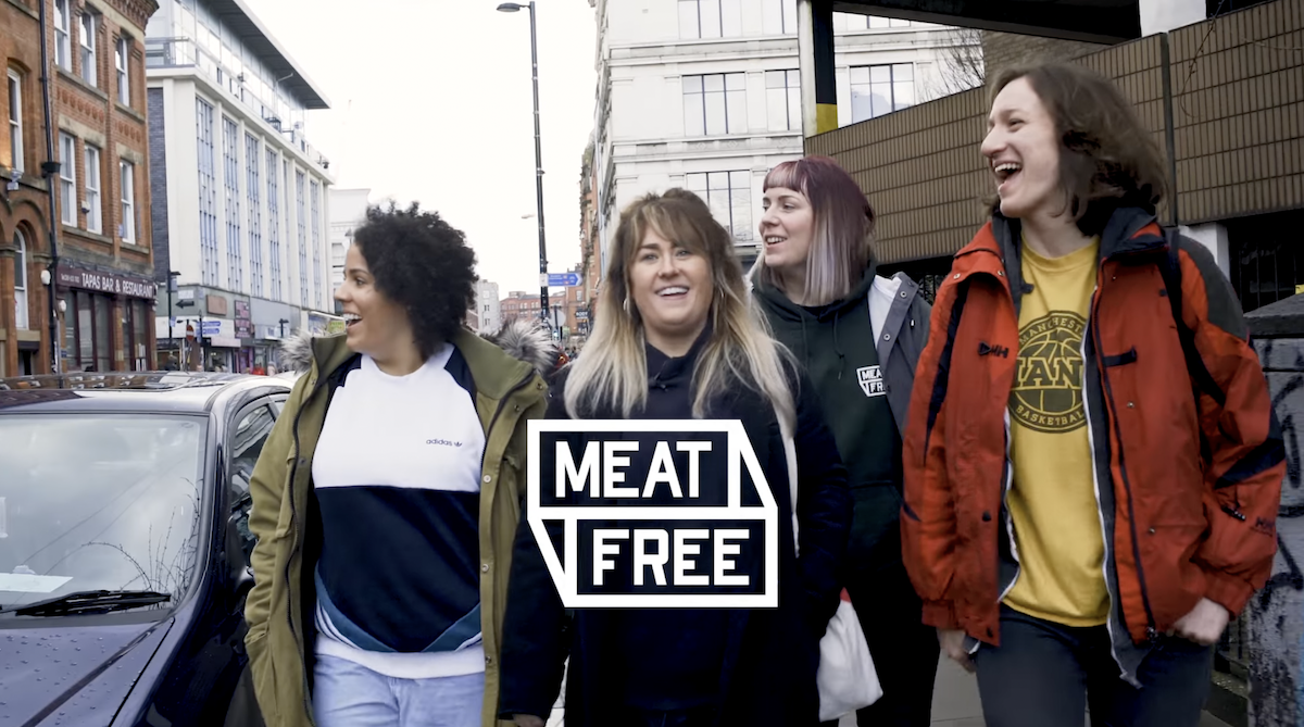 RA Alternate Cuts Meat Free Video 2