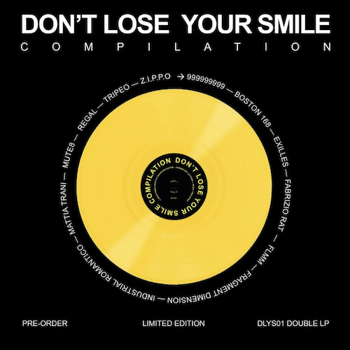 Don't Lose Your Smile